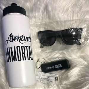 Aventura Inmortal VIP Items